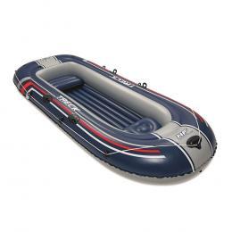 4-person Inflatable Kayak Kayaks Canoe Raft Fishing HYDRO-FORCE Boat