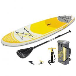 Bestway Standing Up Board Kayak Yellow
