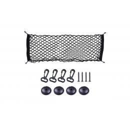 Car Cargo Trunk Net Organiser Car Luggage Storage Net(2Packs)