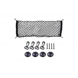 Car Cargo Trunk Net Organiser Car Luggage Storage Net(1Pack)