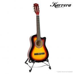 Karrera Childrens Acoustic Guitar - Sunburst