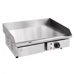 Commercial 3000 Watt Electric BBQ Griddle