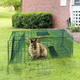 Small Animal Trap Humane Cage Pet