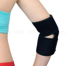 Elbow brace sports injury compression support