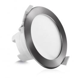 LED Downlight Kit  Light Bathroom  Color Temperature Daylight White
