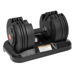 Gen2 Powertrain Adjustable Home Gym Dumbbell