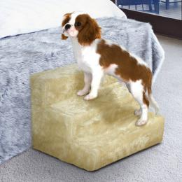 New 31cm Doggy Steps Stairs Ladder - Beige