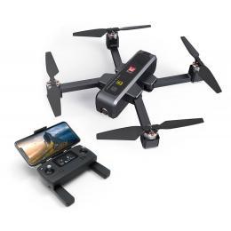 Elinz Mjx Bugs 4w Foldable Drone 4k Camera Gps 5ghz Wifi Quadcopter