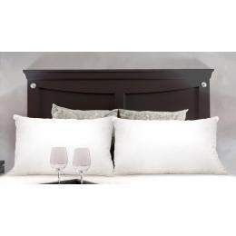 Duck Feather Down Pillows Set
