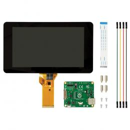 Raspberry Pi 7in Touch Screen Display