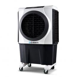 Evaporative Air Cooler Industrial Commercial Fan Conditioner Purifier