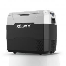 Kolner 50L Portable Fridge Cooler Freezer Camping Refrigerator