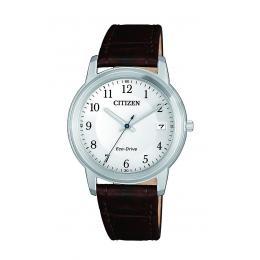 Citizen Womens Eco-Drive Dress Wrist Watch FE6011-14A