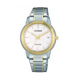 Citizen Womens Eco-Drive Dress Wrist Watch FE6016-88A