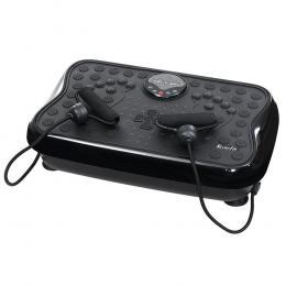 Vibration Machine  Platform Plate Vibrator Exercise Fit Gym Home