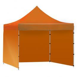 Wallaroo 3x3 Marquee - PopUp Gazebo - Orange