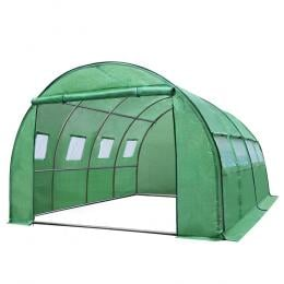 Greenfingers Greenhouse 4X3X2M Garden Shed  Polycarbonate Storage