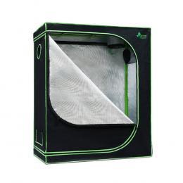 Greenfingers Grow Tents Hydroponics Plant Tarp Kit 120 x 60 x 120cm