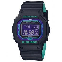 Casio G-Shock MultiBand 6 Bluetooth Digital Watch GW-B5600BL-1...