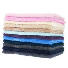 Luxury Living Hand Towel 70 x 40cm - 600GSM