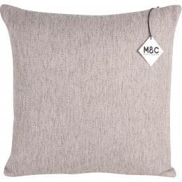 Elra Cushion Stone 45x45cm