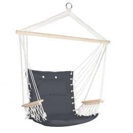 Hammock Hanging Swing Chair - Grey