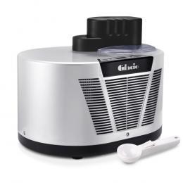 Glacio Self Cooling Ice Cream Maker - Silver