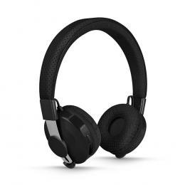 Children Wireless Bluetooth Music Headphones - Black