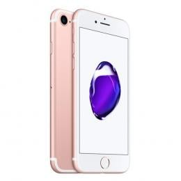 Apple iPhone 7 32GB Refurbished with USB cable only - Rose Gold