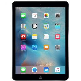Apple iPad Air1 Tablet 16GB Wifi Refurbished - Space Gray