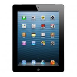 Apple iPad 2 Tablet 16GB 2nd Generation Refurbished - Black