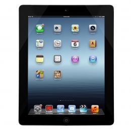 Apple iPad 4 Tablet Retina Display 16GB Refurbished Wifi - Black