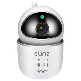 Wifi Ip Security Camera Smart Auto Tracking Hd Wireless Pan Tilt Cctv