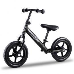 Kids Balance Bike Ride On Toys Puch Bicycle Wheels Toddler Baby