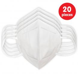 20x N95 KN95 Mask Dust Face Masks