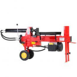 Yukon 12 Ton Electric Hydraulic Log Splitter