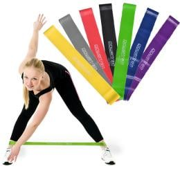 Yoga Pilates resistance band