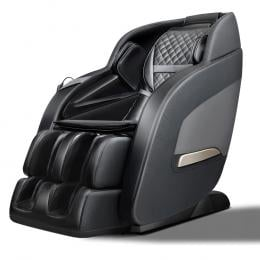 Electric Massage Chair Zero Gravity Recliner  Back Heating Massager
