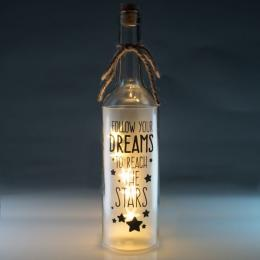Wishlight Bottle Dreams