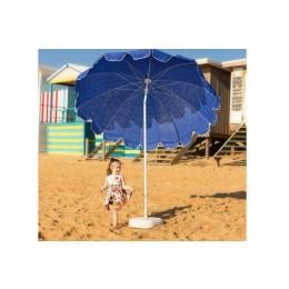 Multipurpose Umbrella 230cm with 20L Water Fillable Base