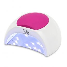 48w Led Uv Nail Lamp Light In White