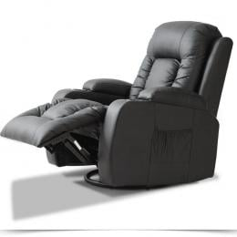Levede Electric Massage Chair Zero Gravity  Full Body Back Neck