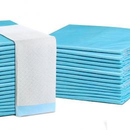 400pcs Puppy Dog Pet Training Pads Cat Toilet 60 x 60cm  Disposable