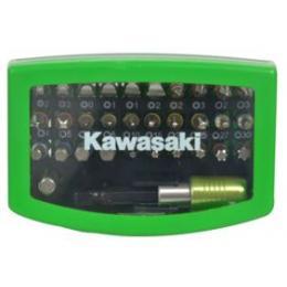 Kawasaki  K-32pcs 32pcs bit set