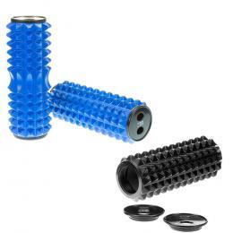 Powertrain 32cm Acupressure Grid Foam Massage Roller