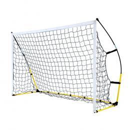 Portable Soccer Football Goal Net Kids Outdoor Training Sports