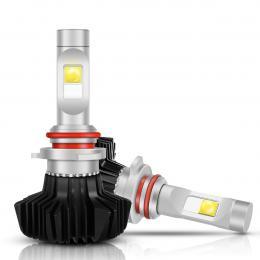 Ecomaxx 9006 LED Headlights