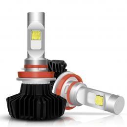 Ecomaxx H11 LED Headlights