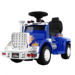 Ride On Cars Kids Electric Toys Car Battery Childrens Motorbike Blue