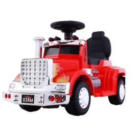 Ride On Cars Kids Electric Toys Car Battery Childrens Motorbike  Red